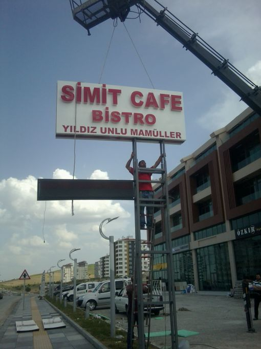 simit cafe bistro
