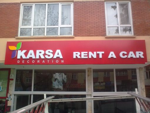 karsa rent a car